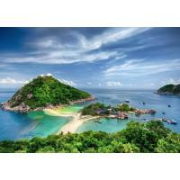 สมุย-หมู่เกาะ 2 คืน